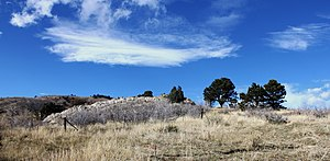 Magic Mountain Site - Magic Mountain Site, Golden