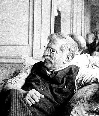 Magnus Hirschfeld - Hirschfeld in 1929
