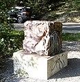 Mahnmal Via Dolorosa (2), Vaalserberg.JPG