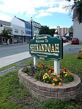 Shenandoah, Pennsylvania - Wikipedia