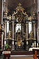 Main altar - Worms Cathedral - Worms - Germany 2017.jpg