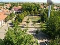 Main square, Jászdózsa - panoramio.jpg