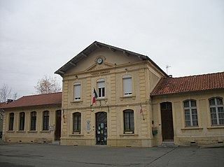 Barbazan, Haute-Garonne Commune in Occitanie, France
