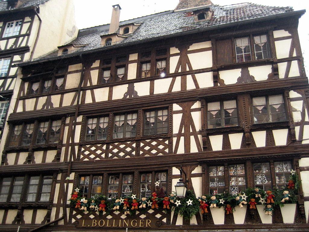File maison 2 rue merci re et 54 rue du vieux march aux for Rue du miroir strasbourg