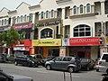 Malaysia shop lots dataran sunway pju5.jpg