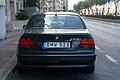 Malte - Immatriculation personnalisée - BMW 528.jpg