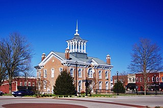 Manchester, Tennessee City in Tennessee, United States