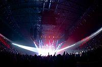 Manchester Arena concert, November 2012.jpg