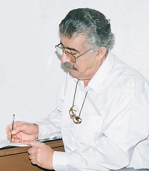 Manouchehr Atashi - Image: Manouchehr Atashi