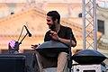 Manu Delago Handmade popfest 2014 11.jpg