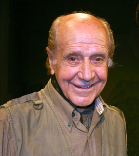 Manuel Alexandre Spanish actor