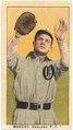 Manush, Oakland Team, baseball card portrait LCCN2008677045.tif
