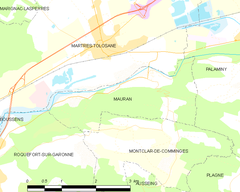 Map commune FR insee code 31327.png