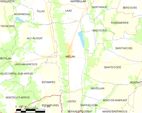 Map commune FR insee code 32252.png