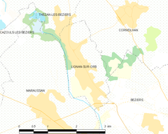 Map commune FR insee code 34140.png