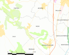 Map commune FR insee code 34184.png