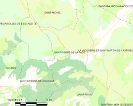 Map commune FR insee code 34283.png