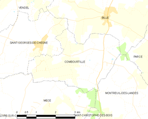 Map commune FR insee code 35086.png