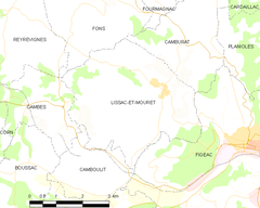 Map commune FR insee code 46175.png