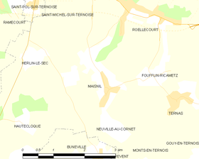 Map commune FR insee code 62539.png