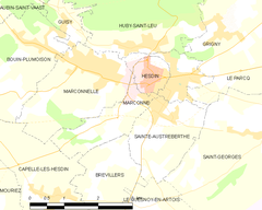 Map commune FR insee code 62549.png