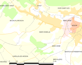 Map commune FR insee code 62550.png