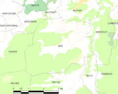 Map commune FR insee code 65093.png