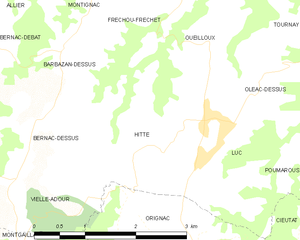 Map commune FR insee code 65222.png