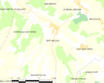 Map commune FR insee code 76671.png