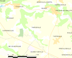 Map commune FR insee code 76688.png