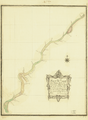Map of the Uruguay River from Yapeyu to the Farm of Sn. Gregorio WDL189.png
