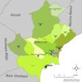 Mapa de l'Alacantí.png
