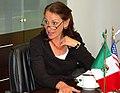 Margaret Hamburg in Mexico (16752382546).jpg