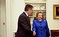 Margaret Thatcher visiting George H. W. Bush at White House.jpg