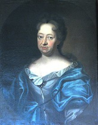 Niels Juel - Margrethe Ulfeldt