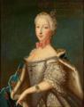 Maria Teresa Rafaela of Spain, Dauphine of France..png