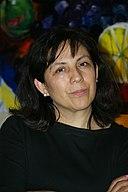 Mariela Griffor: Age & Birthday