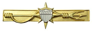 The Marine Safety Insignia