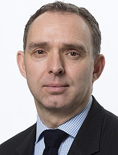 Mark Sedwill British civil servant