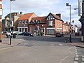Market Place, Pavement,Regent Street, Railway Street Junction - geograph.org.uk - 724771.jpg