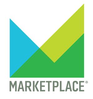 Marketplace (radio program) - Image: Marketplace Logo