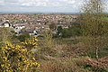 Markfield from the Hill at Hill Hole Nature Reserve - geograph.org.uk - 158686.jpg