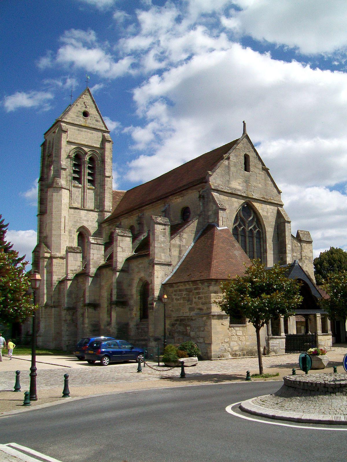 Paroisse Ville Saint Etienne