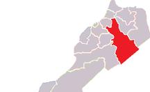 Meknès-Tafilalet