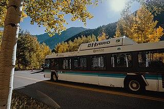 Roaring Fork Transportation Authority