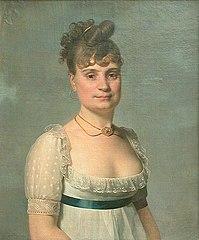 Madame Louis-Charles Maigret