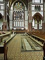 Martinuskerk interieur, transept - Voorburg - 20533888 - RCE.jpg