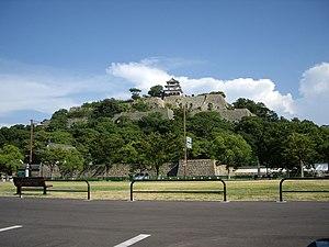 丸亀市's relation image