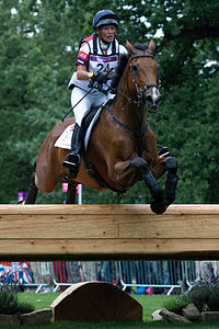 Mary King and Imperial Cavalier during cross-country at 2012 London Olympics.jpg
