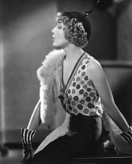 Mary Pickford in Kiki